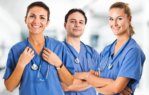 An MSN is a prerequisite for becoming a nurse practitioner.