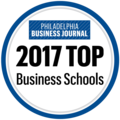 2017 Top Business Schools